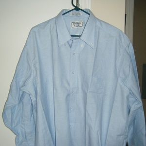 Cotton Club Dress Shirt size 18-33 New